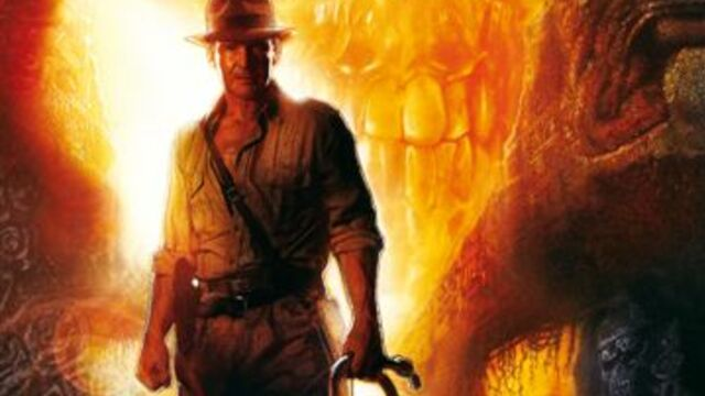 """""""Indiana Jones 4"""" en exclu sur M6, vendredi 15 février"""