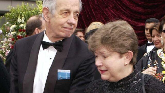 DÉCÈS – John Nash, héros d'Un homme d'exception, est mort