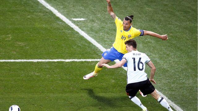 Audiences : La défaite de Zlatan Ibrahimovic a profité à M6