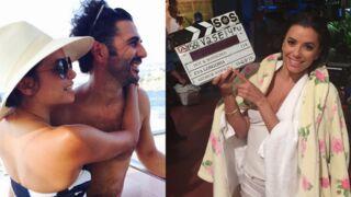 Best of Instagram : Eva Longoria, photos coulisses, sexy, au naturel ou entre amis...  (30 PHOTOS)
