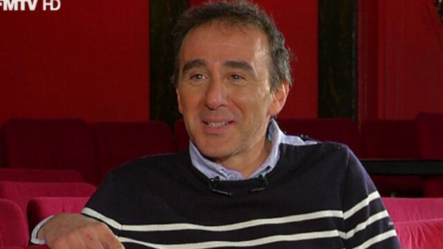 "Elie Semoun : ""Dieudonné m'a pris en otage"" (VIDEO)"