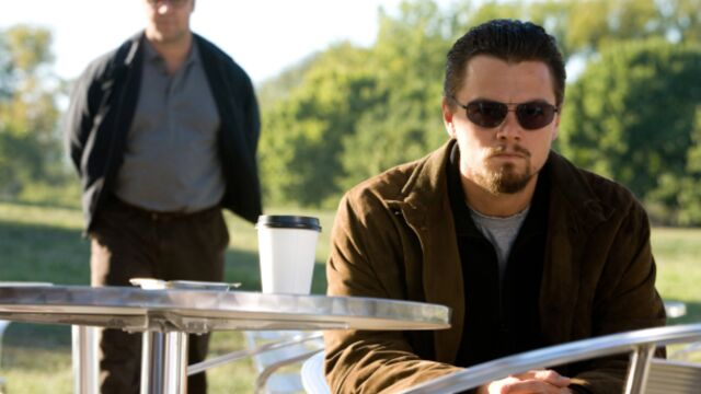 L'acteur du dimanche : Leonardo DiCaprio manipulé dans Mensonges d'Etat (PHOTOS)