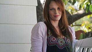 Amanda Righetti, l'agent Van Pelt de Mentalist, rejoint la série Colony