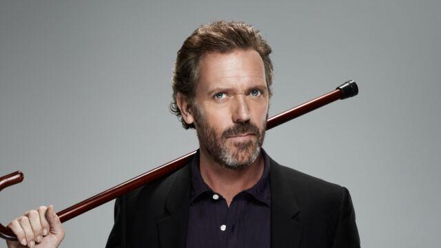 Bon anniversaire Hugh Laurie