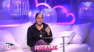Secret Story 9 : Coralie remporte sa place en finale !
