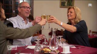 """L'amour est dans le pré 11 - Alors que les couples prennent forme, ça coince chez Julie : """"Le coup de coeur, je ne l'ai pas"""""""