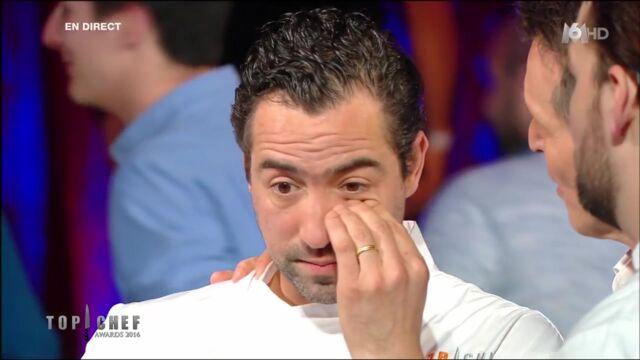 Top Chef : Pierre Augé remporte son troisième Choc des champions !