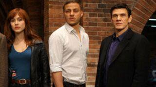Audiences : Retour décevant pour Crossing Lines sur TF1