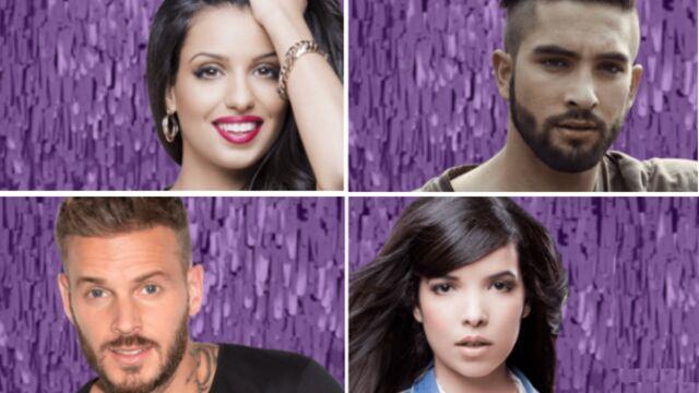 M. Pokora, Kendji, Tal et Indila nommés aux Kids' Choice Awards