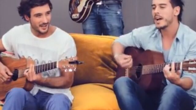 Le clip de la semaine : Mon petit pays du duo Fréro Delavega (VIDEO)