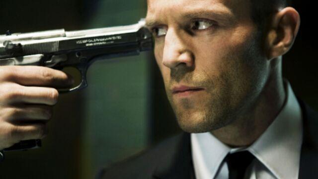 Jason Statham a encore transporté le public sur TF1