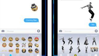 Emojis : un clavier Magic Mike XXL pour votre smartphone