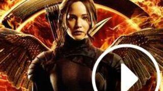 Hunger Games 3 : Katniss revient dans une nouvelle bande-annonce (VIDEO)