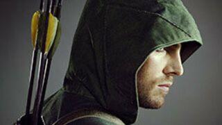 Arrow, la nouvelle série de science-fiction de TF1 débarque le...