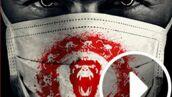 Sur le tournage de 12 Monkeys, la série évènement dès ce soir sur SyFy