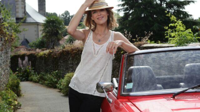 Cinq infos sur... Julie Andrieu (Les Carnets de Julie)