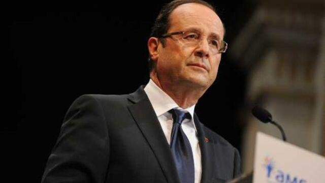 François Hollande va s'exprimer sur BFM TV après le Conseil des ministres