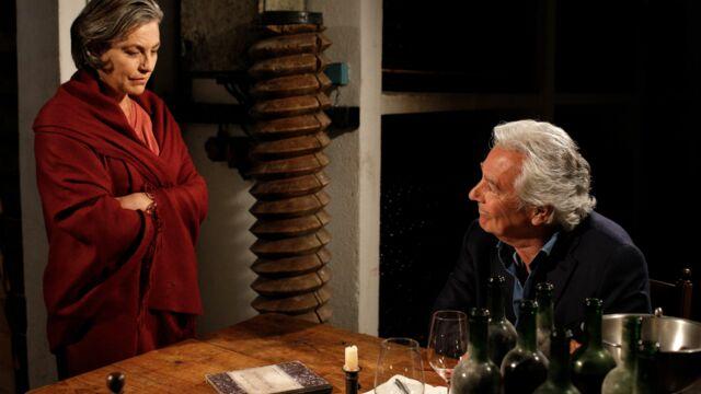 Le Sang de la vigne devance les 170 ans de la SPA, déception pour Puppets ! sur TF1
