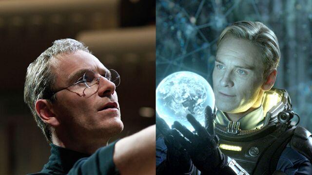 Michael Fassbender : ses meilleures transformations au cinéma (13 PHOTOS)