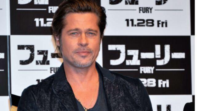 Bon anniversaire Brad Pitt (PHOTOS)