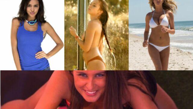 Le top 5 des surprises sexy de l'été (VIDEOS)