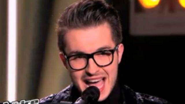 The Voice : Olympe en tête des téléchargements sur iTunes (VIDEO)