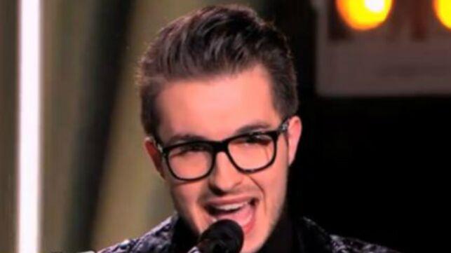 The Voice : Olympe en tête des téléchargements sur iTunes (VIDEO