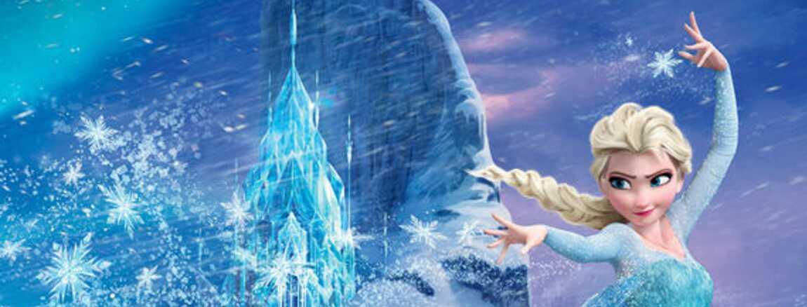 la reine des neiges dcouvrez la fin alternative prvue lorigine par disney - La Reine Des Neige En Streaming