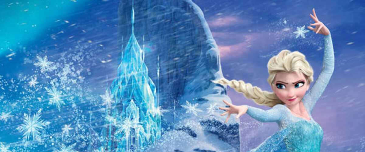 La reine des neiges d couvrez la fin alternative pr vue - Fin de la reine des neiges ...