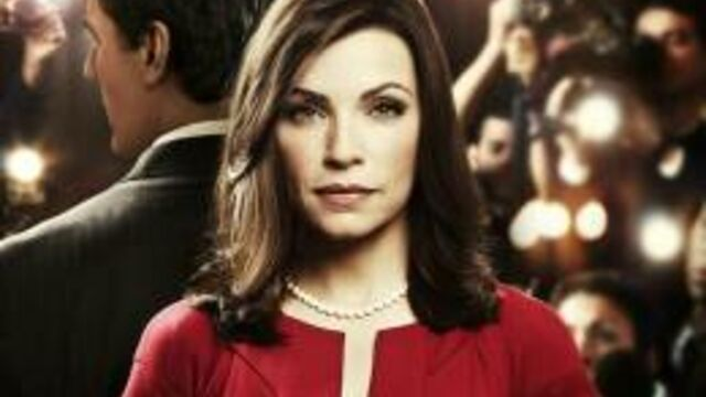 La saison 2 de The Good Wife dès le 3 novembre sur M6