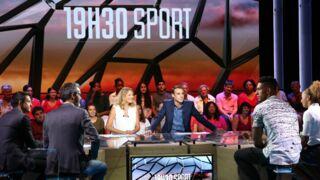 """On a assisté au premier numéro de """"19h30 Sport"""", le nouveau magazine de Canal+ Sport"""