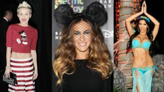 Kim Kardashian, Lenny Kravitz, Lady Gaga : quand Disney inspire les people ! (51 PHOTOS)