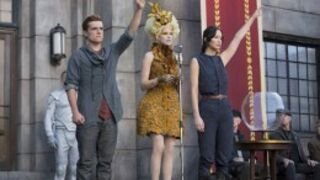Hunger Games : et maintenant un parc d'attractions !
