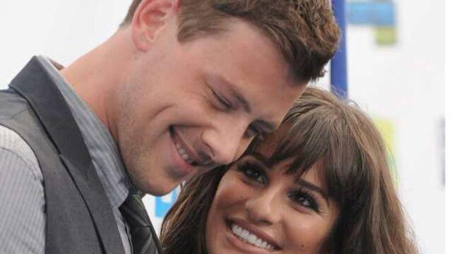 Lea Michele (Glee) se souvient de Cory Monteith pour son anniversaire