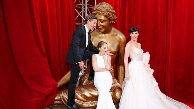Grey's Anatomy, NCIS, Les Experts : des stars glamour pour la cérémonie de clôture du Festival de Monte-Carlo (PHOTOS)