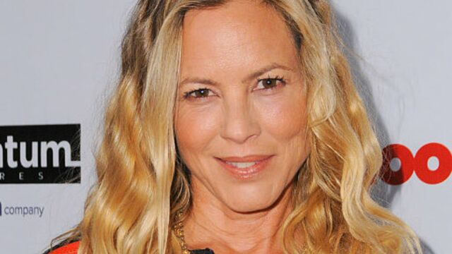 The Walking Dead : Maria Bello au casting de la saison 8
