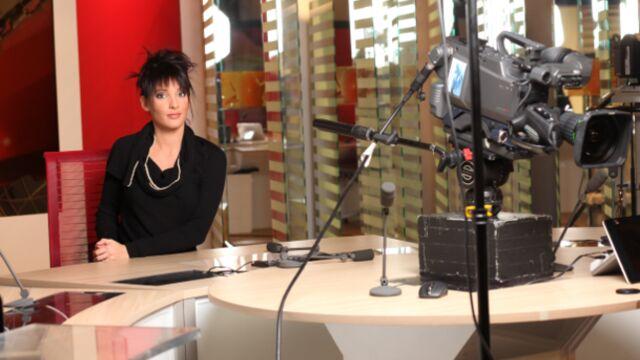 Erika Moulet quitte LCI pour NRJ 12 (VIDEO)