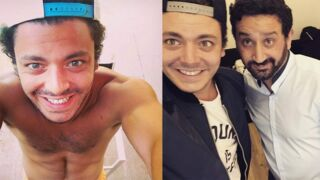 Best of Instagram : Kev Adams, des vacances, des amis et du rire ! (31 PHOTOS)