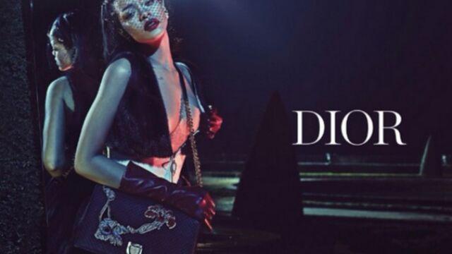 Ils ont buzzé cette semaine : David Beckam sexy sur Instagram, Luc Besson, Rihanna et Dior...