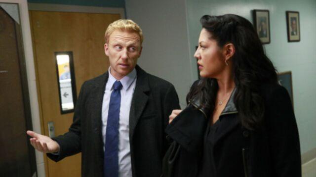 Audiences : TF1 leader avec Grey's Anatomy, mais France 2 en hausse