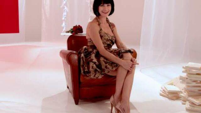 """Lio : """"Pour Tiger Lily, je me suis inspirée d'Anne Sinclair"""""""