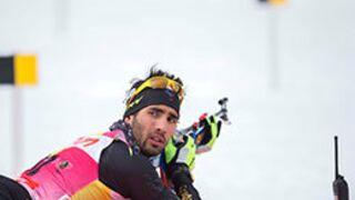 Biathlon (France 4) : C'est quoi la mass start ?