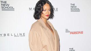 Après François Hollande, Rihanna interpelle Emmanuel Macron sur Twitter