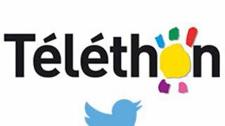 Téléthon : faites vos dons grâce à un tweet