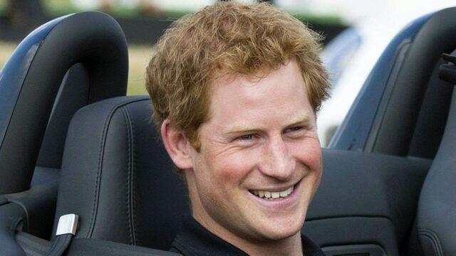 Bon anniversaire le prince Harry !
