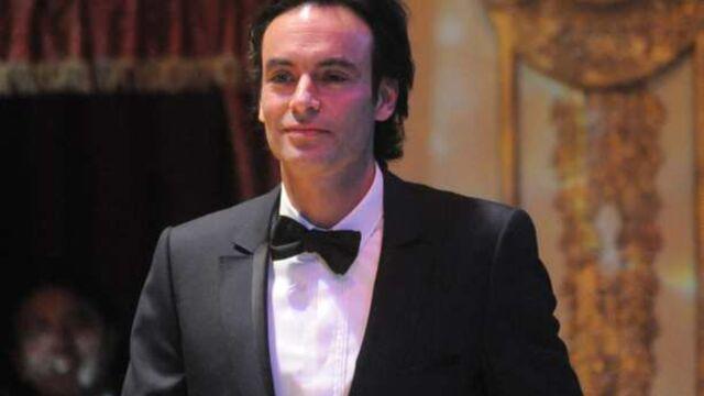 Anthony Delon, toubib dans un nouvelle série de TF1