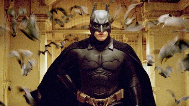 Audiences : Une toute petite victoire pour Batman Begins sur TF1