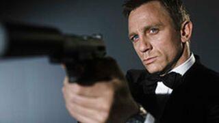 Et le prochain James Bond sortira en salles le…
