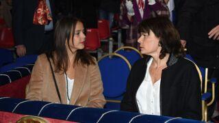 Pause tendresse pour Stéphanie de Monaco en vacances avec sa fille Pauline