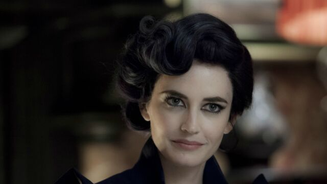 Dark Shadows (France 2) : Eva Green, atout charme de Tim Burton (23 PHOTOS)